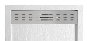 Wellis Ergo White zuhanytálca 120x90x4 cm WC00494