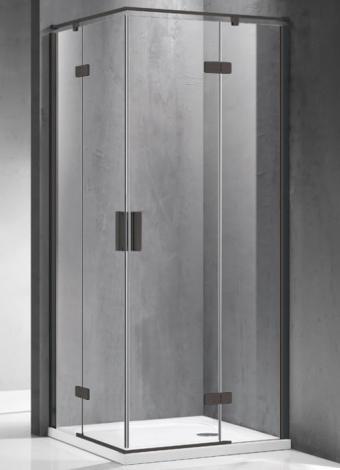 Wellis Murano zuhanykabin 90x90x195 cm