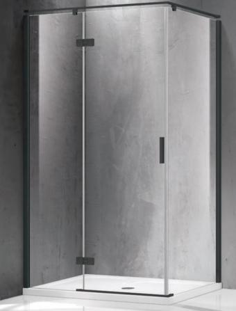 Wellis Palmaria zuhanykabin 120x90x195 cm balos