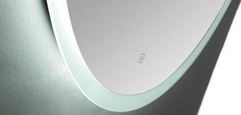 Wellis Pico tükör LED világítással 75 cm