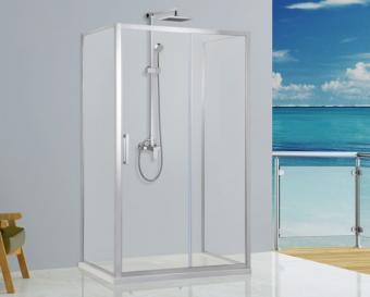 Wellis Premier kiegészítő oldalfal Premier zuhanyajtóhoz WC00518