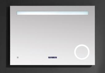 Wellis Rodos tükör LED világítással 120 cm