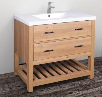 Wellis Soria alsó fürdőszobabútor