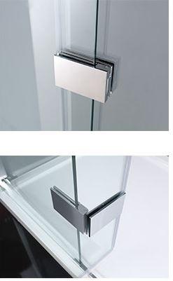 Wellis Arno 90x90 cm zuhanykabin