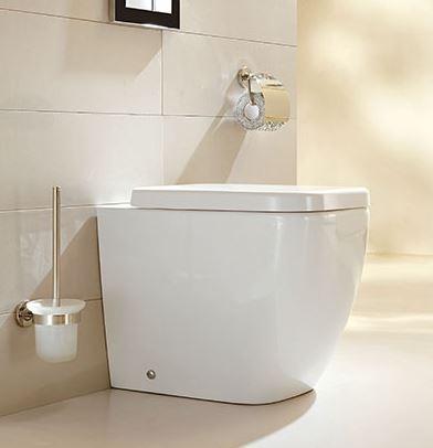 Wellis Ditte álló WC WF00022