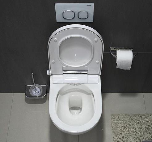 Wellis Lipari okos WC EE00277