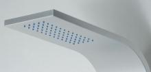 Wellis Mariner Silver zuhanypanel WZ00086