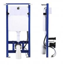 Wellis WC tartály Lipari okos WC-hez