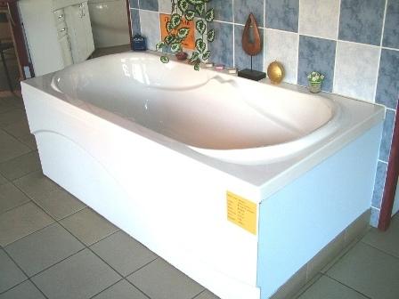 Yukon 170x85 fürdőkád